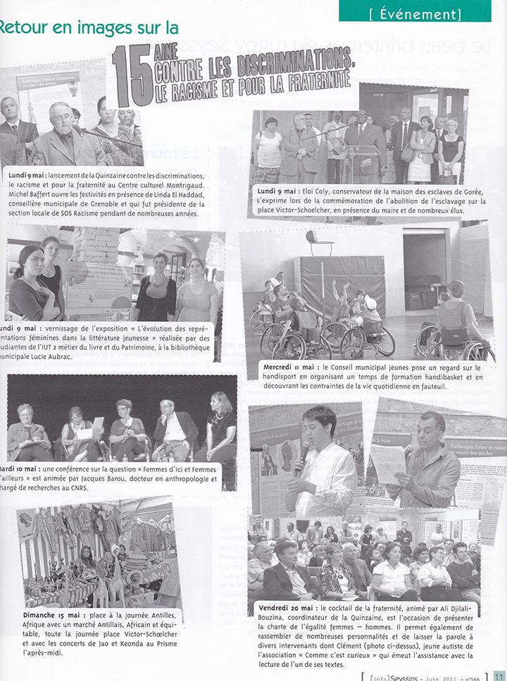 Histoire du CASOMI (11-11)
