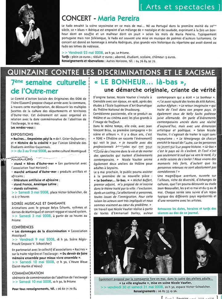 Histoire du CASOMI (13-13)